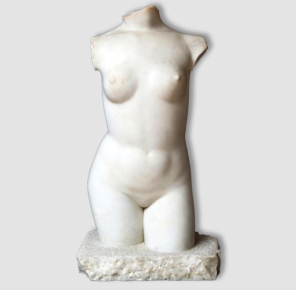 Haupt torso