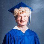 Glory Backman opiskeli 1990-luvun alussa Dallasissa Christ for the Nations -lähetysjärjestön instituutissa. Hän valmistui miehensä Matsin kanssa reverend-nimikkeellä.