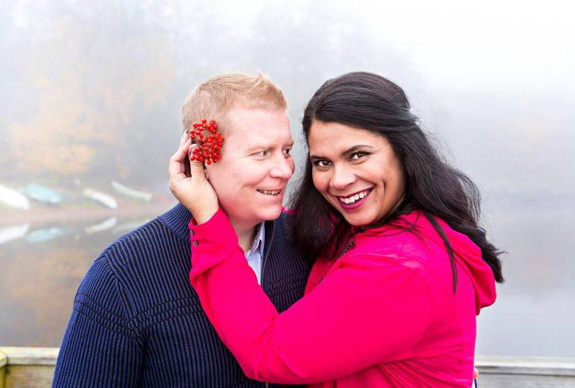 Avio liitto ei dating 11 Viki