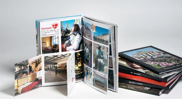 Kuvakirja omista valokuvista netissä