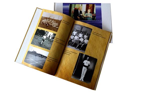 Kuvat kirjaksi, Color-Kolmio