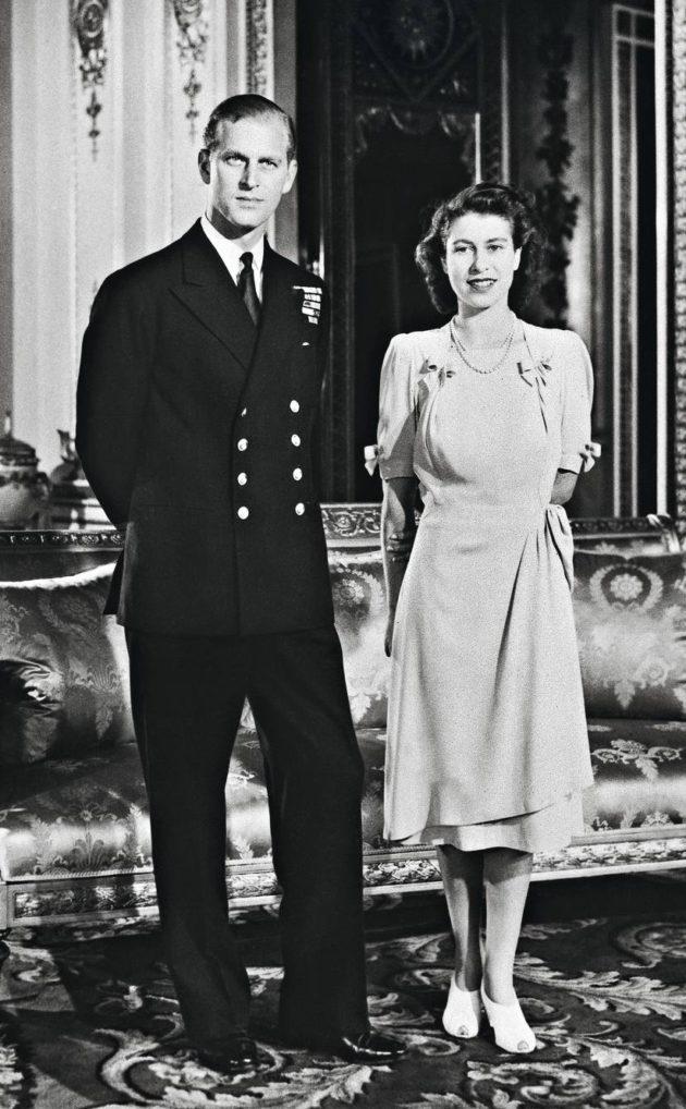 Prinssi Philip, Edinburghin Herttua