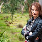 Saara Lamberg työskentelee tällä hetkellä Australiassa, jossa hänen ensimmäinen pitkä elokuvansa sai ensi-illan lokakuussa.