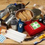 Kotitalouksien kannattaa varautua hätätilanteen varalta.