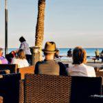 Torrevieja on ennen kaikkea rantalomakohde, sillä kaupungissa on 320 aurinkoista päivää vuodessa.