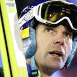 Janne Ahonen esiintyy sarjan ensimmäisessä jaksossa.