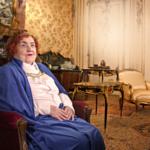 Aune Manninen, 91