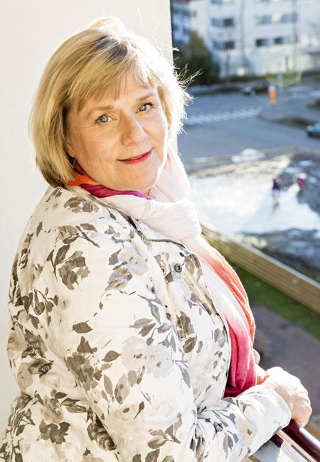 Marjo Kandelin
