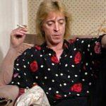 Kitaristi Mick Ronsonista kertova dokumentti on osa Bowie-aiheista Teemalauantaita.