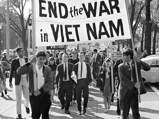 Vietnamin sota