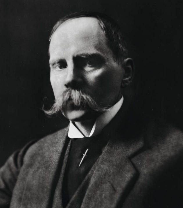 Oskar Kallas