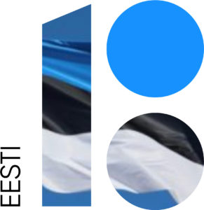 Viron 100-vuotista itsenäisyyttä juhiltaan. Juhlavuoden symbolina on näyttävä logo.