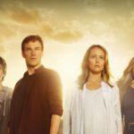 The Giftedissä näyttelevät Percy Hynes White, Stephen Moyer, Amy Acker ja Natalie Alyn Lind.
