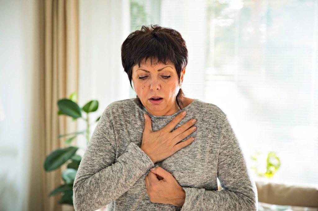 Mistä tiedän, onko sisäilma syypää oireisiini?