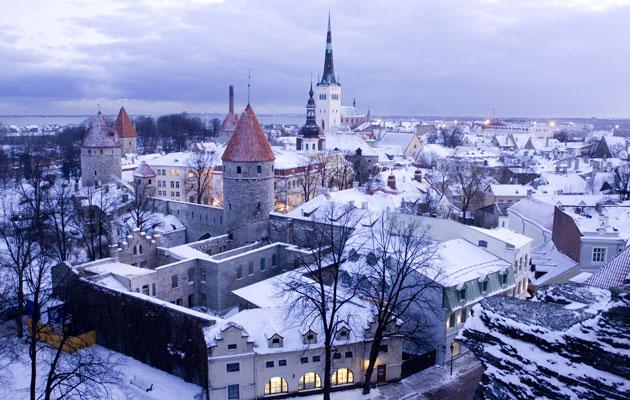 Viron 100-vuotista taivalta ja itsenäisyyspäivää vietetään 24.2.2018.