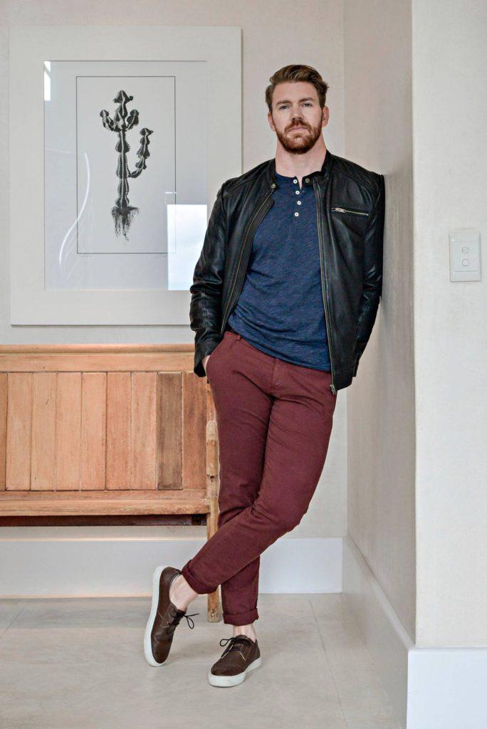 Joni Lindlöf on Bachelor Suomen poikamies.