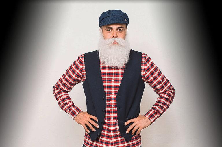 Brother Christmas on nykyisin perussuomalaisten kansanedustajana toimivan Ari Koposen hyväntekeväisyyshahmo.