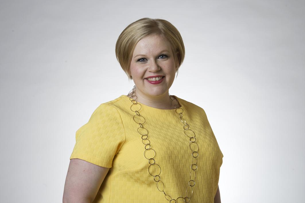 Anneli Saarikko
