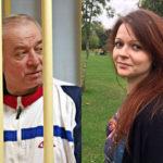Sergei Skripal ja hänen tyttärensä Julija altistuivat hermokaasulle syödessään pitsaa ravintolassa. Myös yli 20 muuta ihmistä saivat oireita, jotka eivät tosin olleet yhtä vakavia.