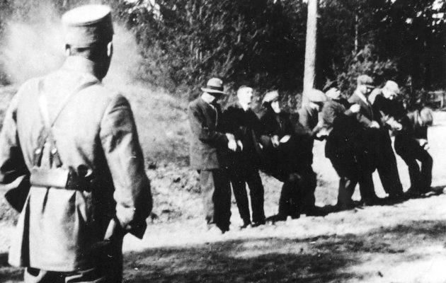 Suomen Sisällissota Uhrit