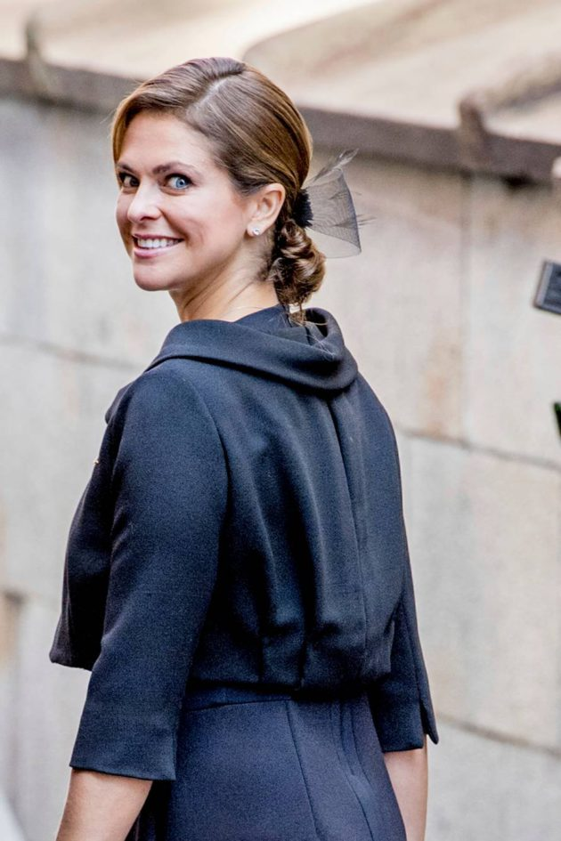 Prinsessa Madeleine on löytänyt kutsumuksensa perheenäitinä.