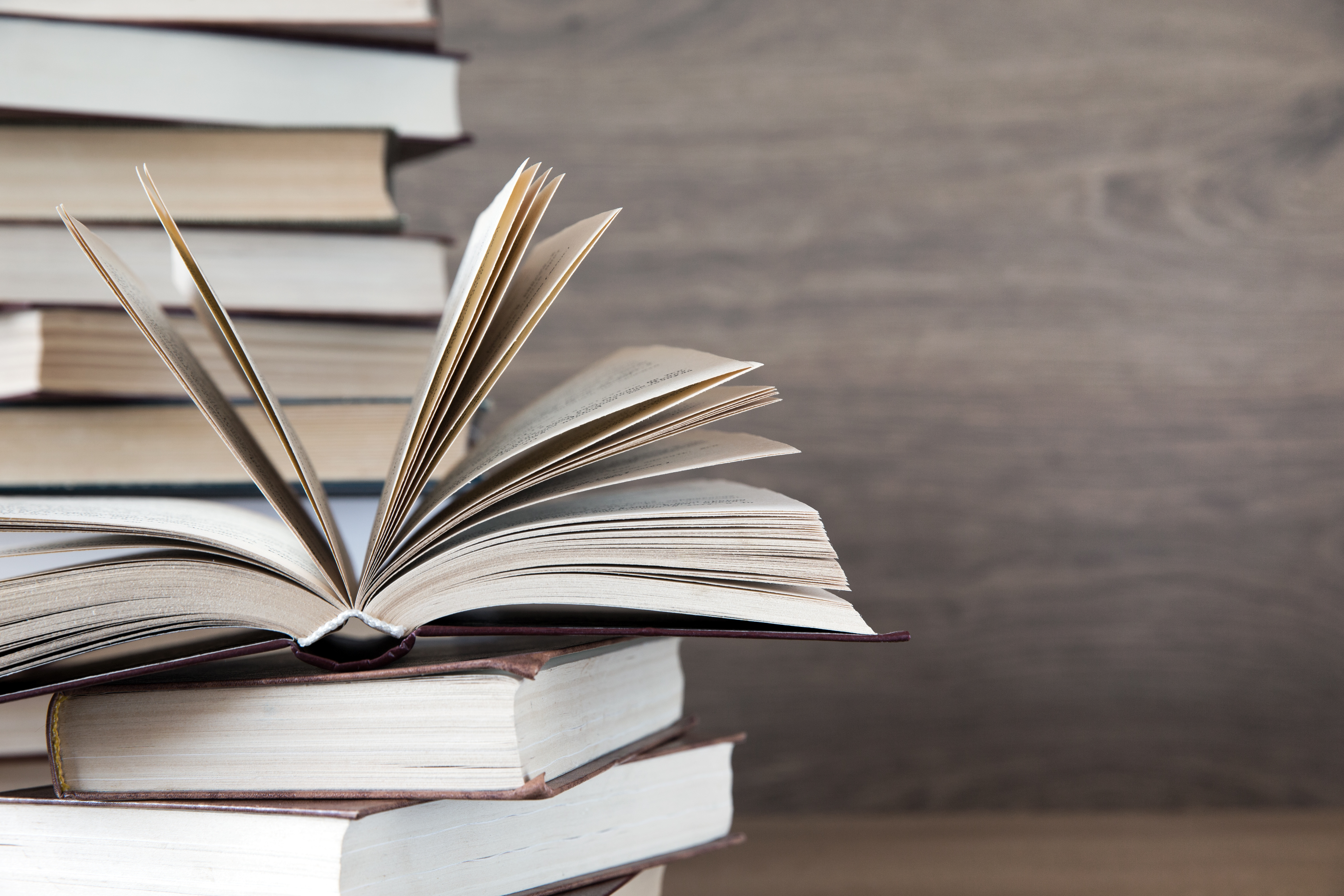 Kirjallisuuden Klassikot