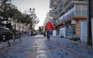 Espanjassa suomalaiset voivat jäädä yksin
