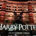 Harry Potter ja kirottu lapsi -näytelmä sai ensi-iltansa Palace-teatterissa Lontoossa kesällä 2016.