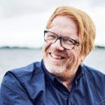 Onnea herra härkä! Muusikko ja koomikko Heikki Silvennoinen on syntynyt 27.4.1954.