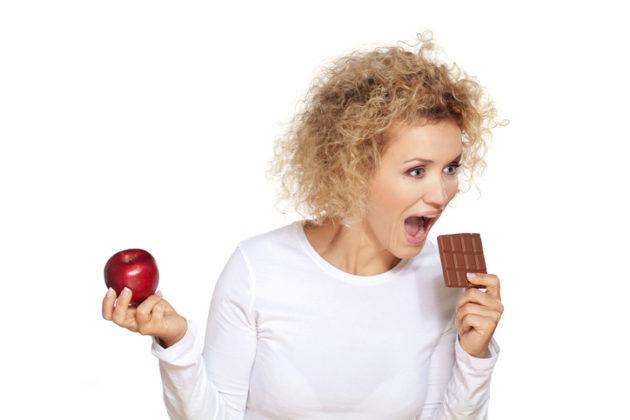 Kun nälän tunne iskee, anna aivokuoren johtaa. Älä valitse ruokia intuitiolla tai mielitekojen mukaan, vaan mieti ruokavaliota ja tee tietoisia valintoja.