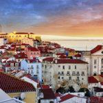Lissabonin väriloistoa