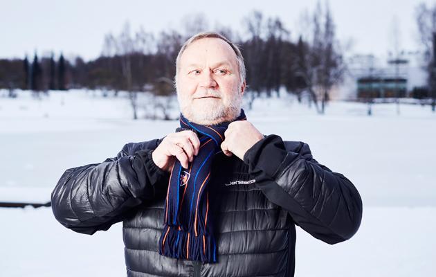 Matti Pelttari
