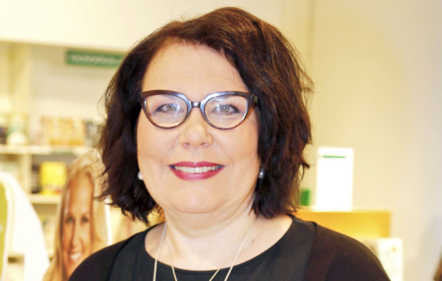Merja Ylä-Anttila valittiin Yleisradion toimitusjohtajaksi.