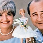 Ruth ja Elliot Handler olivat yhdessä yritteliäs voimakaksikko.