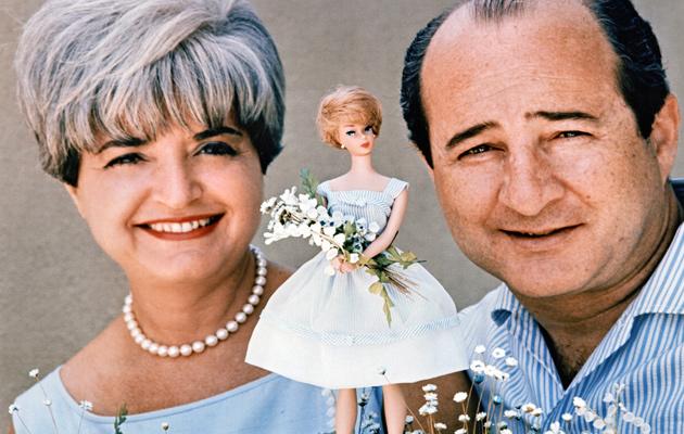 Ruth ja Elliot