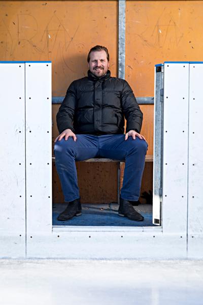 Tuomas Grönman