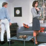 David Hemmings ja Vanessa Redgrave näyttelevät pääosia elokuvassa Blow-Up – erään suudelman jälkeen.