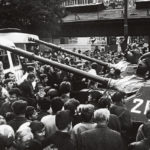 Varsovan liiton panssarit vyöryivät Tšekkoslovakiaan elokuun 1. päivä, ja kansa nousi passiiviseen vastasintaan.