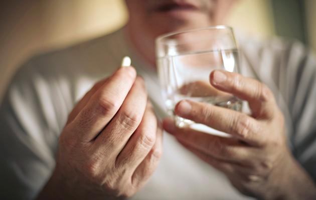 antibiootikuuri
