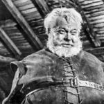 Orson Welles näyttelee itse Sir John Falstaffin roolin.