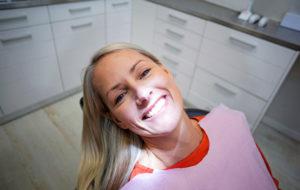 Hampaiden paikkaus