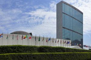 Vuonna 1946 perustetun YK:n turvallisuusneuvoston päätehtävä on maailmanrauhan ja kansainvälisen turvallisuuden suojelemisessa.