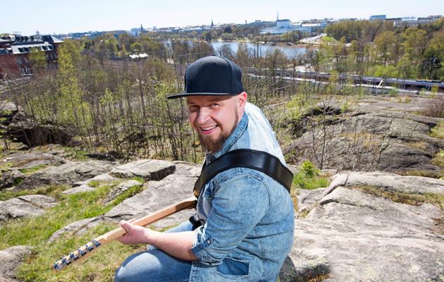 Jerkka Virtanen