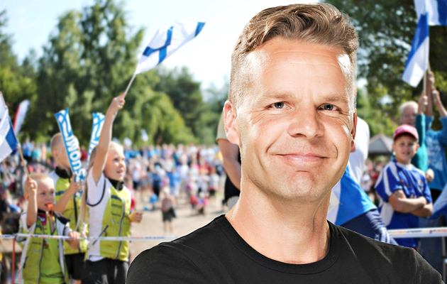 Jussi Eskola