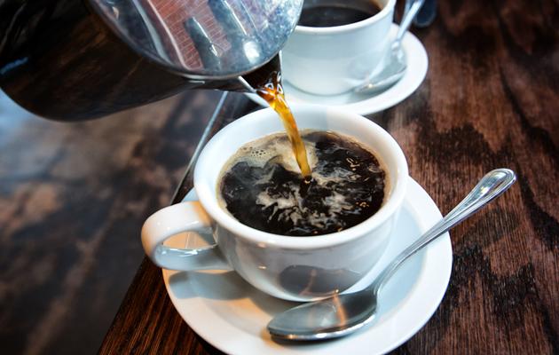 Kahvin yhteys rytmihäiriöihin