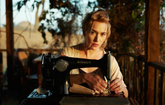 The Dressmaker, Kate Winslet