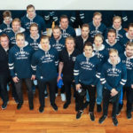 Testaa, miten hyvin tunnet Leijonat! Jääkiekon MM-kisat 2018 pelataan Tanskassa 4.-20. toukokuuta.