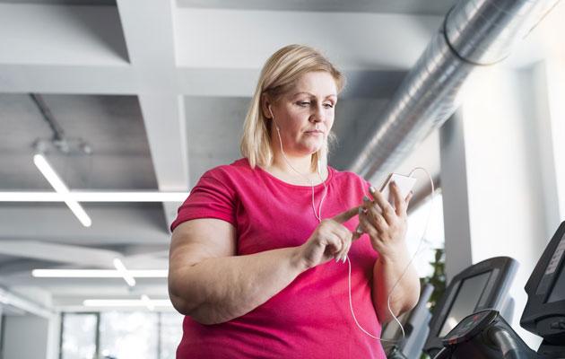 Lihavuus on yhä useamman ongelma arjessa.