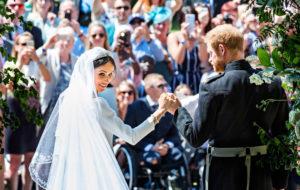Meghan ja Prinssi Harry
