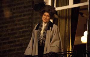 Meryl Streep, Suffragette